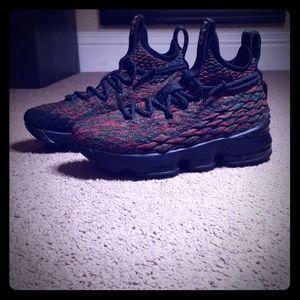 Nike Lebron 15 BHM Youth